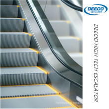 2016 35 degrés en acier inoxydable électrique maison prix escalator