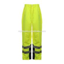 AS / NZS 1906.4: 2010 et AS / NZS 4602.1: 4602 pantalons réfléchissants en bas de la marine d'Oxford
