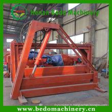 Fournisseur professionnel Chine Bois Séparateur de bûches 0086 133 4386 9946