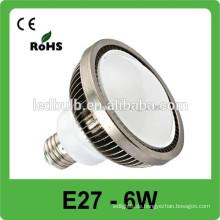 Dimmable SASO 3W 7W Mr16 Gu10 E27 Spot LED Licht Gu10