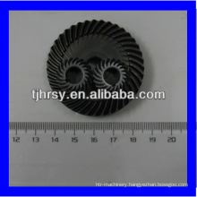 Transmission gear, small spiral bevel gear