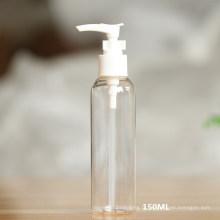 Bouteille de pompe à lotion 150ml pour cosmétique (NB20105)