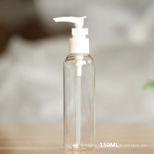 Garrafa da bomba da loção 150ml para o cosmético (NB20105)