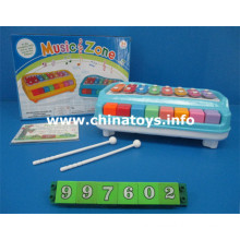 Kids Musical Instrument Cartoon Piano for Sale (997602)