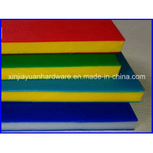 2-30 mm Sandwich Colored Hdpe Sheet