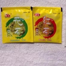 Sachet de thé noir Yunnan grande quantité