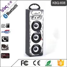 BBQ KBQ-608 15W 1200mAh aktive Bluetooth Deckenlautsprecher