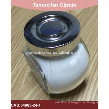 Citrato de Tamoxifeno de alta pureza em estoque com política de reenvio