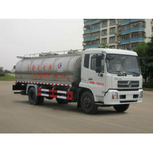 Dongfeng Tianjin camión de transporte de leche (15 m3)