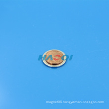 tiny strong NdFeB magnetic disc