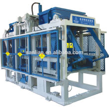 Baugeräte Blockbau Maschine für kleine Unternehmen Verkauf in Algerien