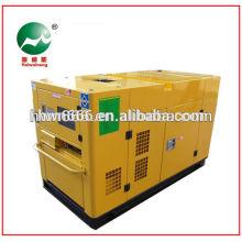25kw Weichai Generator Powered by Weichai 4100D