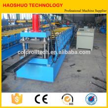 C Máquina de laminado de rodillos para perfiles de canales C80-300