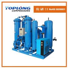 Générateur professionnel d'oxygène professionnel Italie
