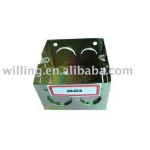 Электрическая коробка для кабелепровода