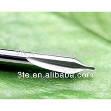 Tungsten End Mill Bits for Lens Edger ESSILOR