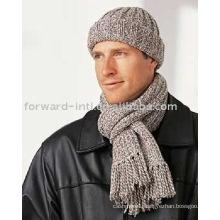 MEN'S WOOL WINTER HAT