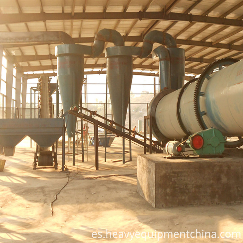 Coal Drying System