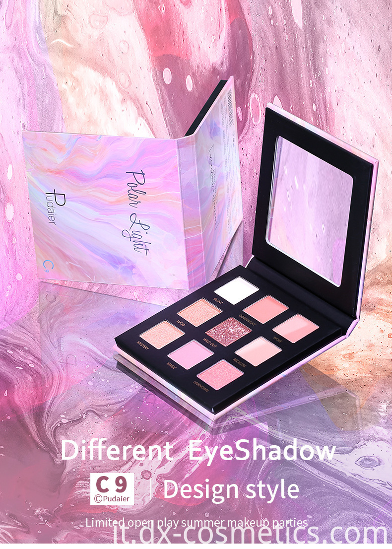 C9 Eye Shadow style 1