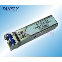 Fast Ethernet SFP Modul / 40km Sm Wdm bidirektionale 100 m SFP Moudle / Low-Preis-Qualitäts-Modul