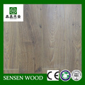 Euro style waterproof AC4 laminate wood flooring