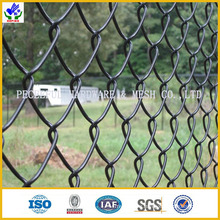 High Quaility Chain Link Fence (Factory)