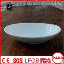 P & T chaozhou завод керамическая / фарфоровая чаша овальная салатная чаша