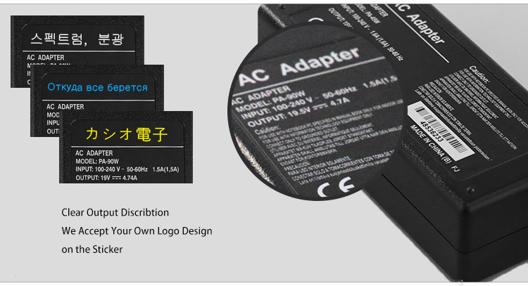 charger adapter for sony