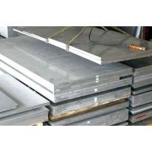 Marine Equipment / Chemical Equipment / Rail Viscous Oil Tank Car plaque en aluminium 1060