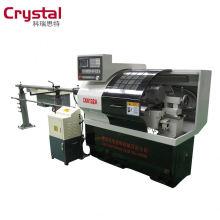 Fanuk système tour machine CK6132A métal tour outils de coupe