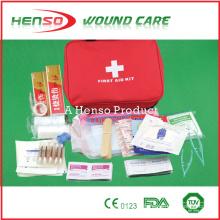 Kit de primeiros socorros HENSO