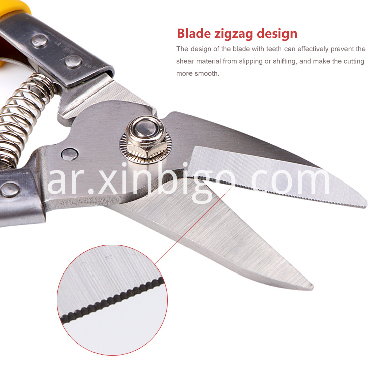 Wire Cutting Shears