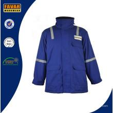 Wasserdichte Thermal Workwear Jacke