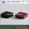 HI-END amplificador de sonido amplificador de batería recargable amplificador de batería