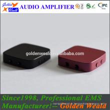 HI-END amplificateur amplificateur de casque amplificateur de batterie rechargeable