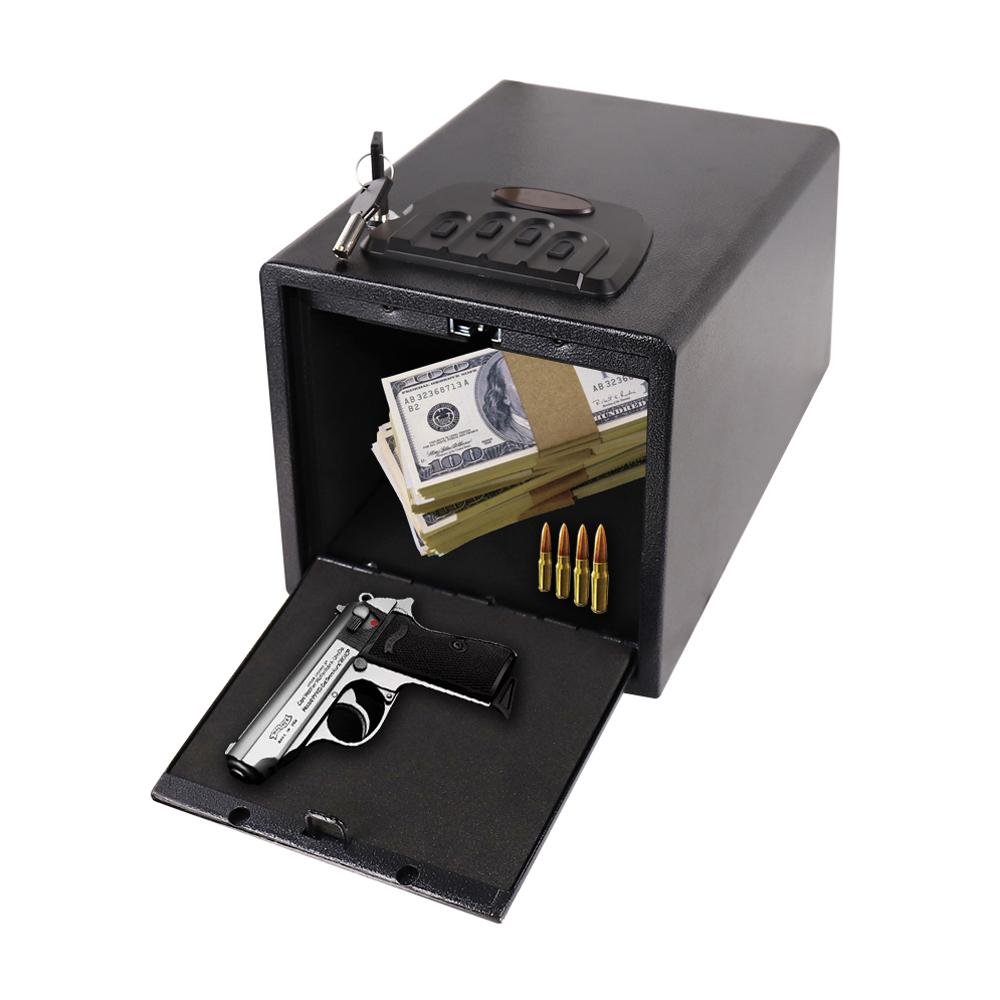 handgun travel case