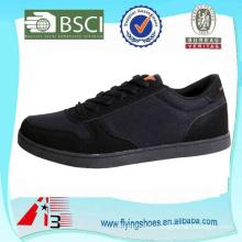 stylish men flat casual shoes