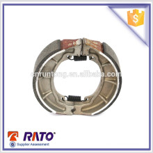 2016 factory production hot sale motorcycle spare parts motorcycle brake shoe wholesale