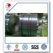 Plaque de plaque en acier galvanisé prépainté