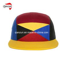 2013 Fashion 5 Panel Supreme Leisure Hat (ZJ022)