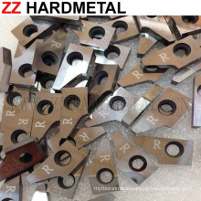 Customized Yg6X High Hardness Tungsten Carbide Woodworking Cutting Tool