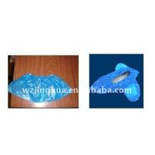 Пластиковый чехол для обуви высокого качества