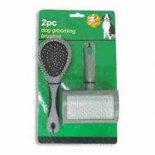 Pet Accessories Wholesale China Pet Brush, Dog Grooming (YB29107)