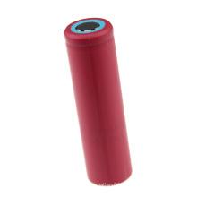 Em estoque UR18650zy 2600mAh 3.7V Bateria recarregável Venda inteira