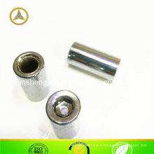 Hexagon Socket Cylindrical Nut M8