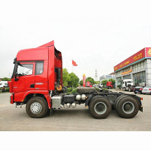 Shaanxi China Truck Head Shacman Tractor Truck 6X4 4X2 Factory Price Original for Philippines