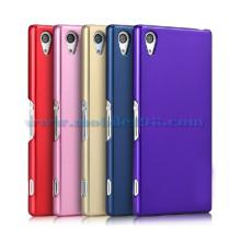 Venta al por mayor Mobile Phone Metal Case para Sony Xperia Z2