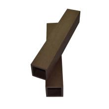 Wood Plastic Composite Trellis WPC Handrail 51*51mm XFQ002