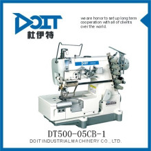 Máquina de costura Coverstitch DT500-05CB w500