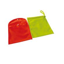 Reflektierende Tasche mit Kordelzug